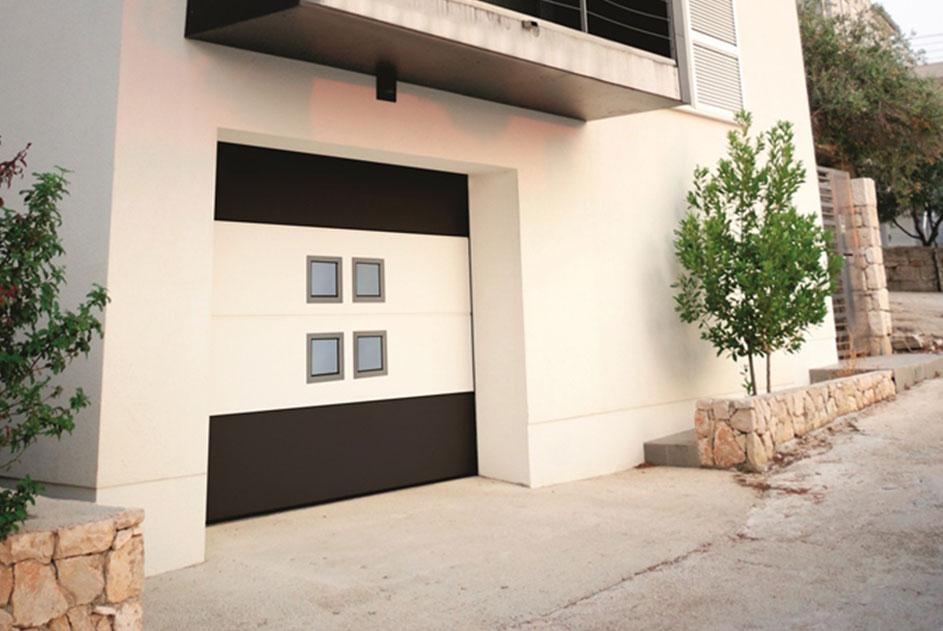Boisson stores portes de garage clermont ferrand for Porte de garage clermont ferrand