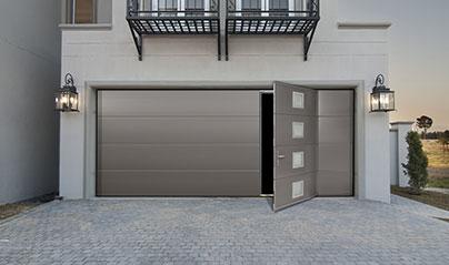 Boisson stores menuiseries et volets pvc alu bois for Porte de garage clermont ferrand